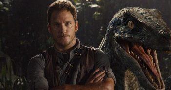 Jurassic World 2 : Fallen Kingdom : un très court aperçu de la bande-annonce