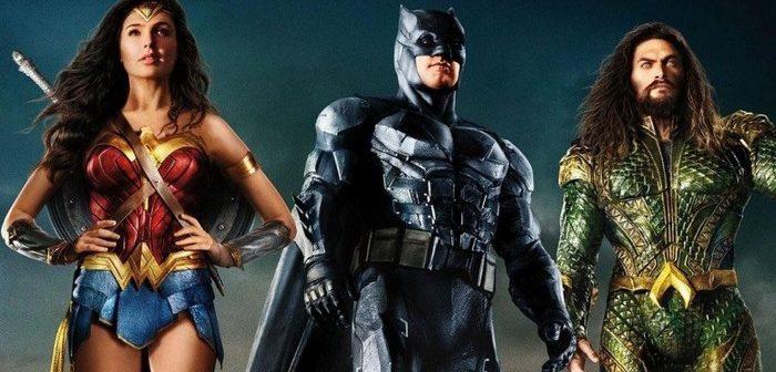 Box-office US : Justice League fait le pire démarrage du DCEU