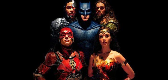 Justice League : les 5 reproches que l'on peut faire au film DC (Spoilers)