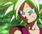 Dragon Ball Super : Kafla est-elle un personnage «abusé» ?
