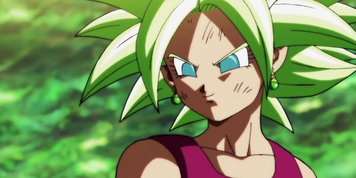 """Dragon Ball Super : Kafla est-elle un personnage """"abusé"""" ?"""