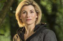La nouvelle Doctor Who se dévoile en image !