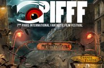Le Paris International Fantastic Film Festival se dévoile !