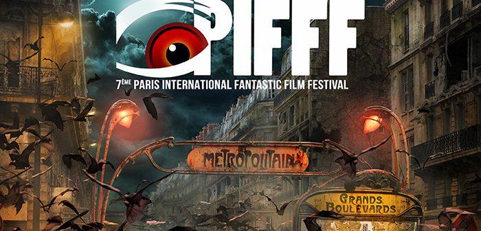 Le Paris International Fantastic Film Festival se dévoile !