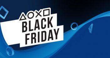 Le PlayStation Store se met au Black Friday !