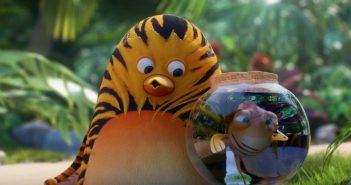 [Sortie DVD] Les As de la Jungle : si Fortiches que ça ?