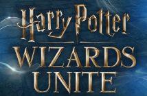 Les créateurs de Pokémon Go lancent leur jeu Harry Potter