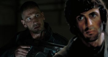 Marvel's The Punisher : la référence à Rambo (spoilers)