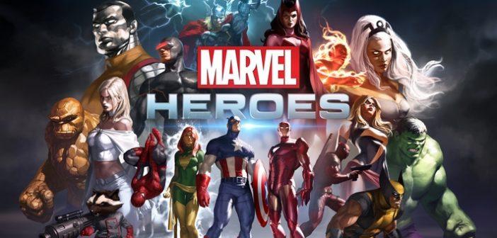 Marvel Heroes ferme ses portes plus tôt que prévu
