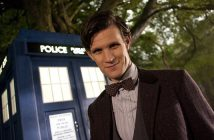 Matt Smith reviendra volontiers dans Doctor Who !