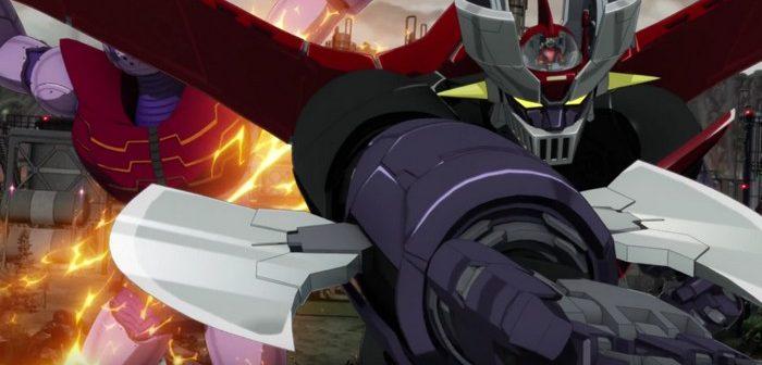 [Critique] Mazinger Z Infinity : le Pacific Rim originel