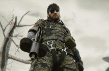 Metal Gear Solid le film : le scénariste de Jurassic World et Kong sur le coup !