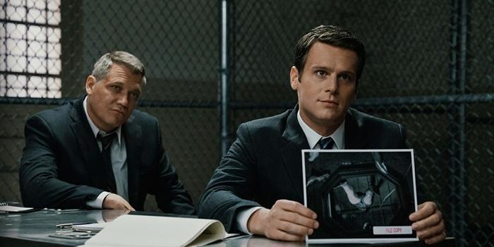 Mindhunter : Netflix commande une saison 2 !