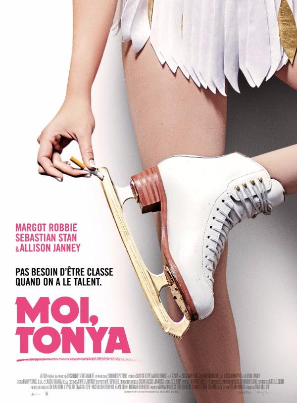 Moi, Tonya : Margot Robbie en patineuse artistique dans le trailer