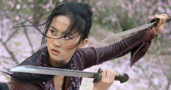 Mulan : Disney a trouvé l'actrice de son live-action !