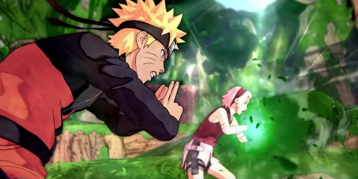 [Preview] Naruto to Boruto : Shinobi Striker – c'est la piquette Jack !