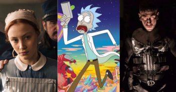 Netflix : ce qui vous attend en novembre 2017
