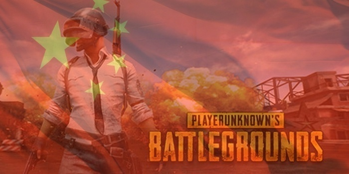 PlayerUnknown's Battlegrounds interdit en Chine ?