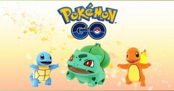 Pokémon GO vous rhabille pour l'été !