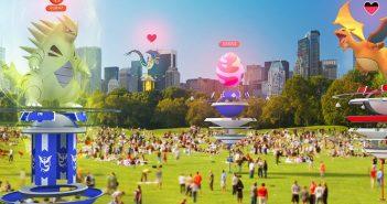 Pokémon Go qu'est ce que les lieux sponsorisés_ lieux sponsorisés