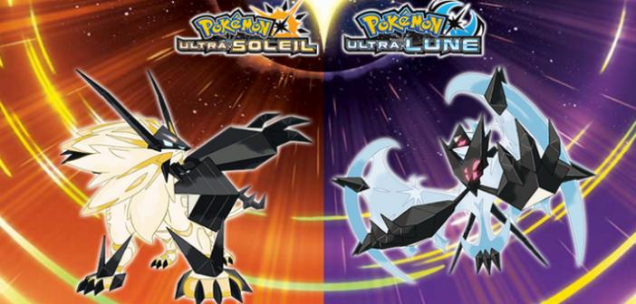 Pokémon Ultra-Soleil Lune, découvrez la nouvelle capacité Z !