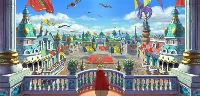 Après un excellent épisode débarqué sur PS3, Ni no Kuni 2 se montre une nouvelle fois à la paris Games Week 2017. Level-5 confirme son talent !