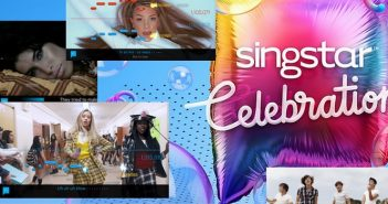 [Preview] Singstar Celebration 13 ans ça se fête comment