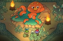 [Preview] The Swords of DITTO combattre le mal génération