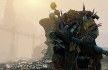 La célèbre licence signée Games Workshop reviendra en force avec Warhammer 40k Inquisitor Martyr, comme nous avons pu le constater durant cette Paris Games Week 2017.