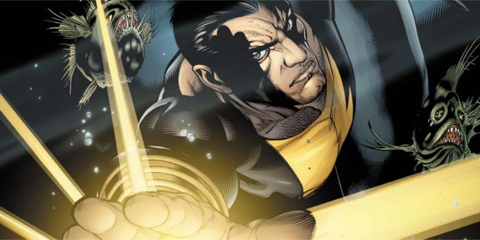 [Rumeur] Black Adam introduit dans Suicide Squad 2 ?