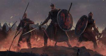 SEGA annonce un nouveau Total War en vidéo