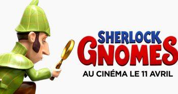 Sherlock Gnomes : un trailer nain-bécile !