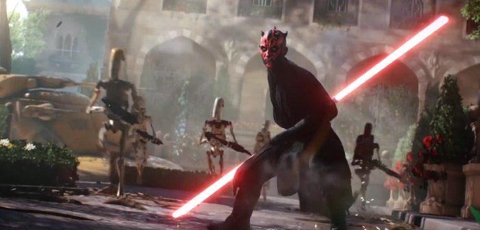 [Preview] Star Wars Battlefront 2 corrige-t-il les erreurs du passé ?
