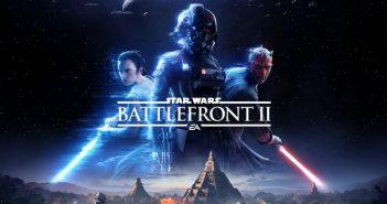 Star Wars Battlefront II EA décide d'enlever les microtransactions