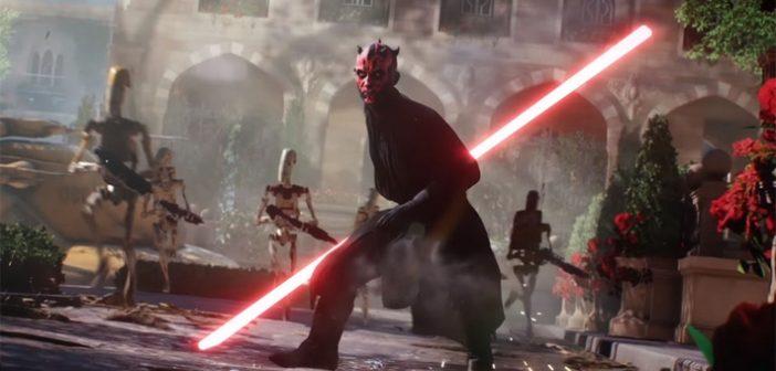 Star Wars : le meilleur et le pire des jeux