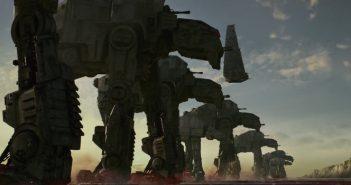 Star Wars : une série live pour le lancement de la chaîne de streaming Disney