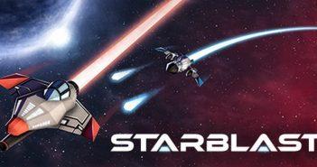 [Test] Starblast : Pew Pew perdus dans l'infinité spatiale !