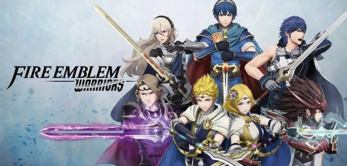 [Test] Fire Emblem Warriors, un musô efficace mais sans âme