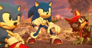 [Test] Sonic Forces, notre hérisson bleu ralentit sa course !