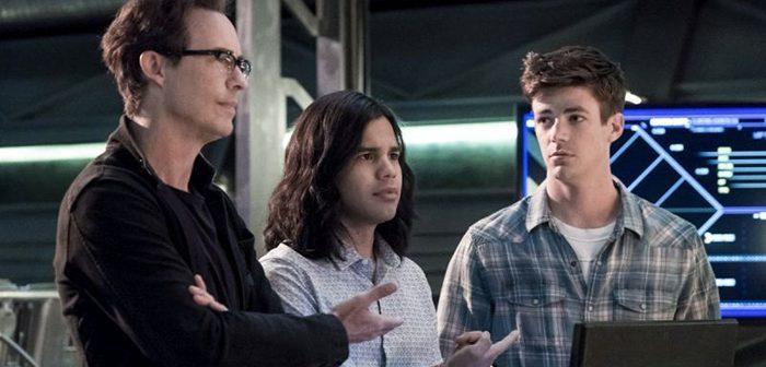 The Flash saison 4 : les 5 moments forts de l'épisode 5