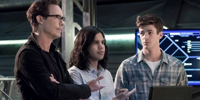 The Flash saison 4 : les 5 moments forts de l'épisode 5