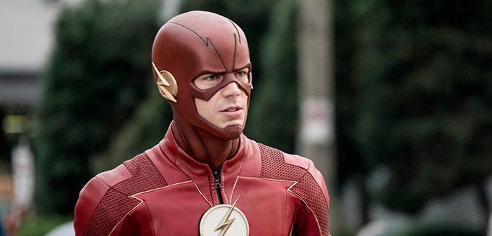 The Flash saison 4 : les 5 moments forts de l'épisode 6