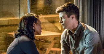 The Flash saison 4 : les 5 moments forts de l'épisode 7