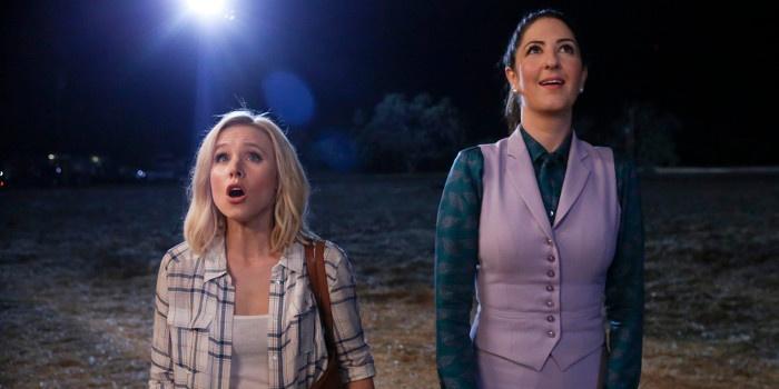 The Good Place : Eleanor, Michael et consort resteront au paradis pour une saison 3