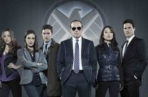 Un teaser annonce la saison 5 de Agents of SHIELD !