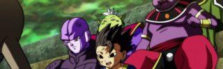 Dragon Ball Super : et si l'univers 6 était le prochain à disparaître ?