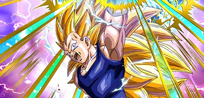 Dragon Ball Super : pourquoi Vegeta ne passe pas en Super Saiyan 3 ? On a la réponse !