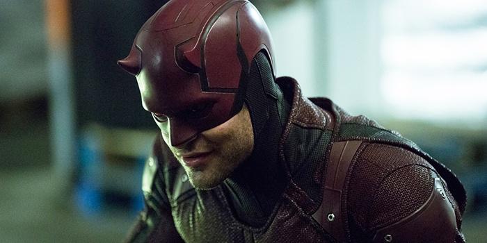 Wilson Bethel débarque dans la saison 3 de Daredevil !