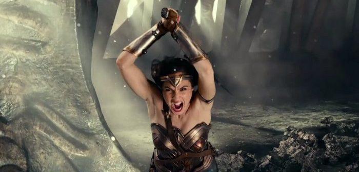Justice League : les scènes post-générique détaillées (spoilers)