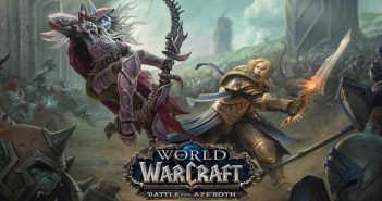 World of Warcraft dévoile sa prochaine extension !